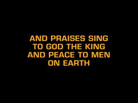 Elvis Presley - O' Little Town Of Bethlehem (Karaoke)