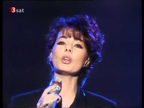 Sandra - One More Night (ZDF-Hitparade 12.12.1990)