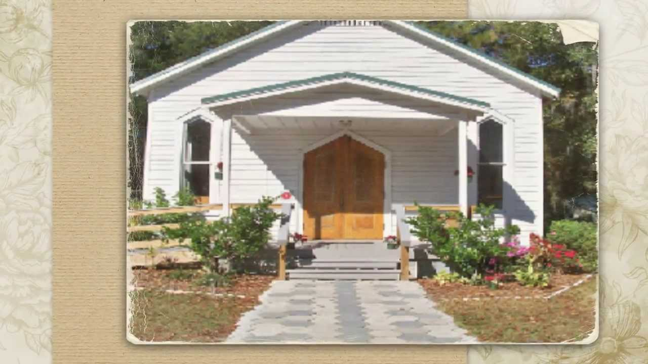 Orlando Wedding Chapel