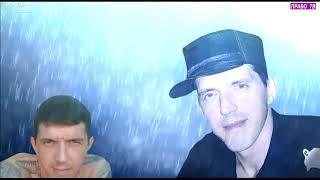 А с неба дождь - Аркадий Кобяков