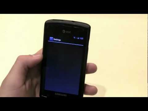 Jelly Bean Rom Review - Captivate