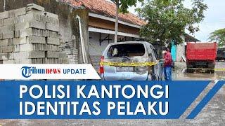 Kerabat Presiden Jokowi yang Tewas dalam Mobil Dipastikan Dibunuh, Polisi Kantongi Identitas Pelaku