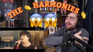 Download Reacting to SUPER JUNIOR - Raining Spell for Love [Remake ver ] Live Clip