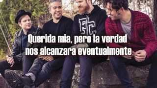 Fall Out Boy - Irresistible [Subtitulado en español]