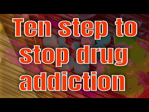how-to-prevent-drug-addiction-at-home-|ten-step-to-stop-drug-addiction-|-at-first-prevent