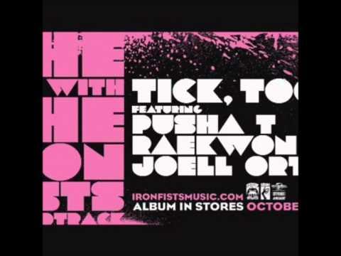 Pusha T x Raekwon x Joell Ortiz - Tick Tock