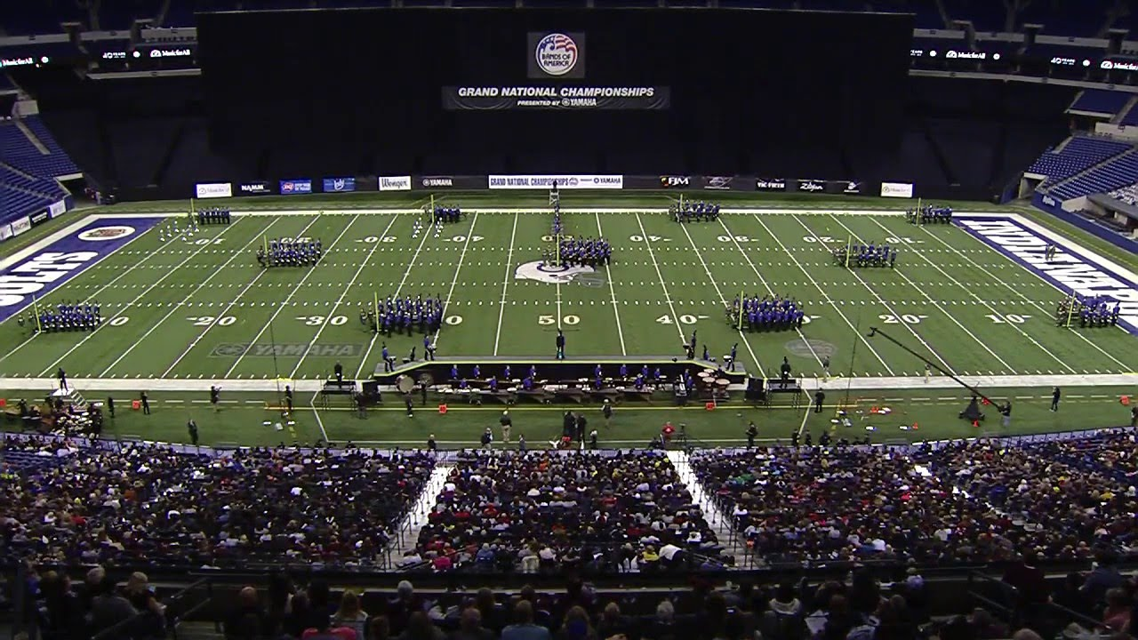 Avon BOA Indianapolis Finals - YouTube