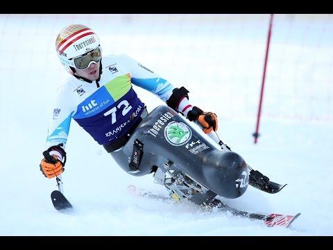 El neuquino Enrique Plantey quedó 13º en Eslovenia