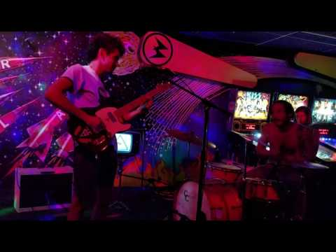 Arc Flash - Live at the Replay Lounge - June 23rd 2017