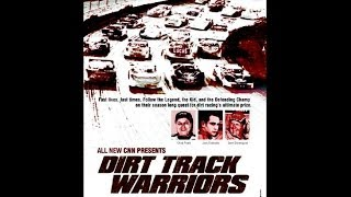 CNN Presents: Dirt Track Warriors