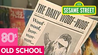 Sesame Street: It's A Doggy Dog World