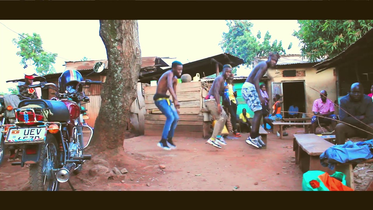 Download MURDER KING PERRY ft TENI OFFICIAL DANCE VIDEO by PINGU DANCERZ