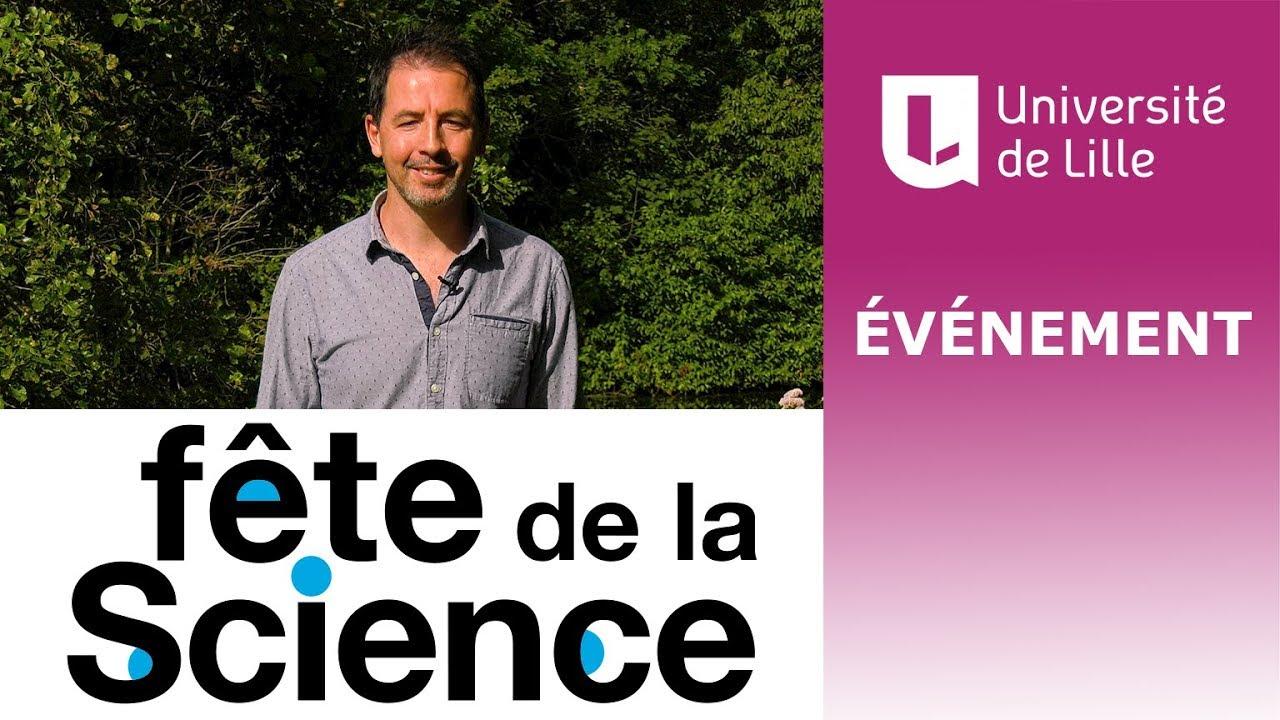Youtube Video: Ce que racontent les sédiments - Ludovic Lesven