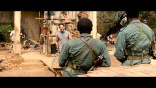 Machine Gun Preacher - Trailer