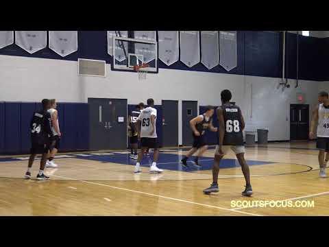 TM9 5 Cole Wilkes 5'10 170 Oakwood Christian School SC 2018 Highlight