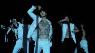 [HD] SS501 - Love Like This (MV Teaser)