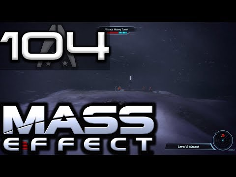 I'VE OFFICIALLY RUN OUT OF THINGS TO TALK ABOUT | Ep. 104 | Mass Effect