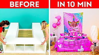 Amazing Crafts and Ideas To Take Your Bedroom To The Next Level
