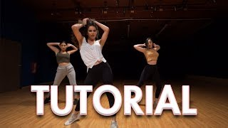 Enrique Iglesias ft. Pitbull - MOVE TO MIAMI (Dance Tutorial) | Choreography | MihranTV