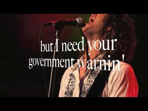 Roger Clyne & The Peacemakers - Green & Dumb (Lyrics)