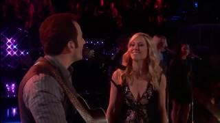 Joshua Davis &  Sheryl Crow - Give It To Me  | The Voice USA 2015