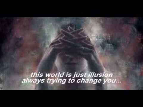 VNV NATION - Illusion (with lyrics)