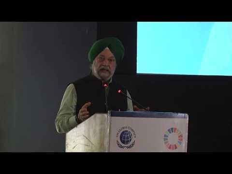 April 26, 2017 - Ambassador Hardeep Singh Puri - Opening Plenary