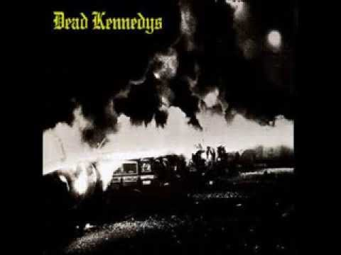 Dead Kennedys - California Uber Alles (Lyrics in Description)