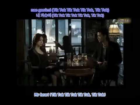 [HD/MV] 2PM - Tik Tok [EngSub+Romani+Hangul]
