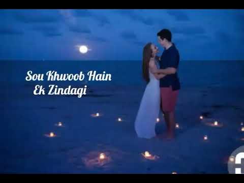 Zara Si Dosti Karle   Arjit Singh Song   WhatsApp Status Lyrics Vidios
