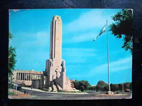 LT3 Radio Cerealista 1160 AM, Rosario, SF (Enero 1978)