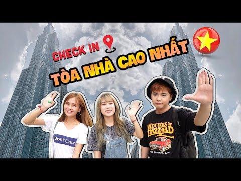 Có gì trong Landmark 81 : Địa điểm sống ảo hot nhất Sài Gòn hiện nay ?