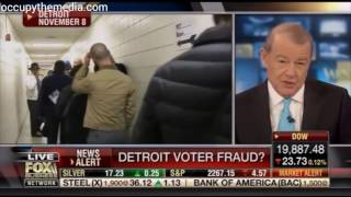 Napolitano | Detroit Voter Fraud Exposed Thanks To Jill Steins Recount