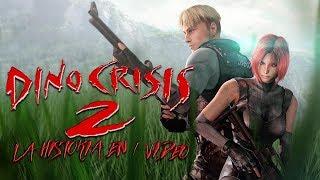 Dino Crisis 2 I La Historia en 1 Video