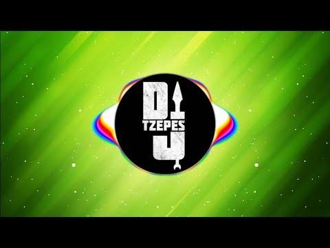 Dj TZepesh - Trumpets (1 Hour)