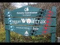 Laggan Wolftrax Upper Red With GoPro Telemetry