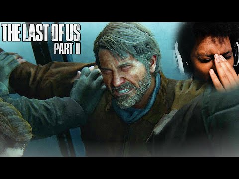 NAUGHTY DOG… HOW COULD YOU DO THIS | The Last of Us 2 (Part 2)