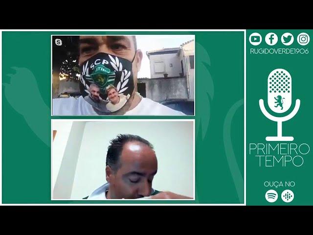 Promoção do Podcast com Paulo Lopes e Carlos Monteiro - 5ªFeira, 17 de Setembro, pelas 21h30.