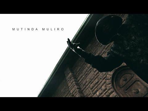 TRABOLEE -MUTINDA MULIRO FREESTYLE VIDEO