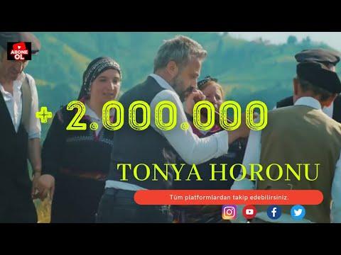 Faruk AYDIN - TONYA Horonu