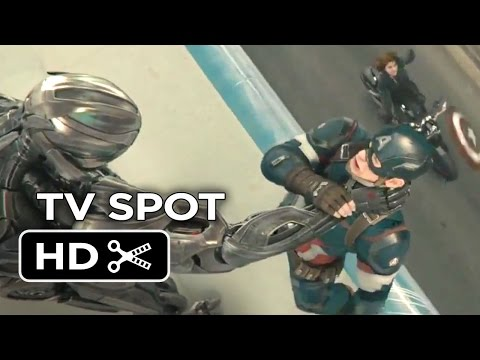 Avengers: Age of Ultron Official Extended TV SPOT - Let's Finish This (2015) - Avengers Sequel HD