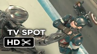 Avengers: Age of Ultron Official Extended TV SPOT - Let