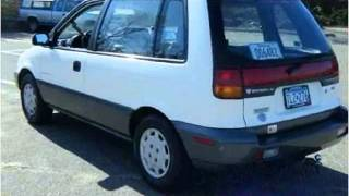 1992 Eagle Summit Wagon Used Cars St. Paul MN