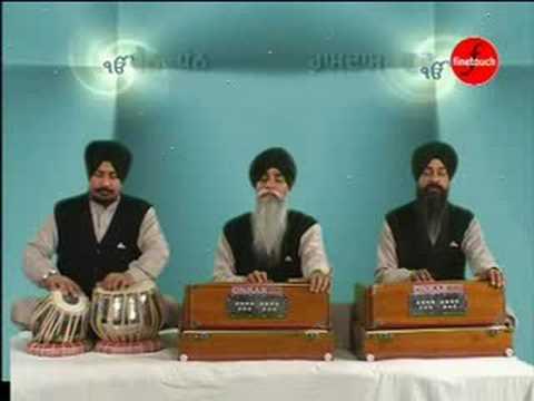 Ja Tu Mere Val - Bhai Surinder Singh Ji Jodhpuri Hazuri Ragi