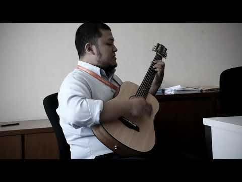 Kunto Aji - Konon Katanya (Acoustic Cover)