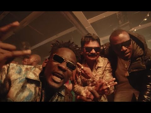 9jaflaver com Mr Eazi Chicken Curry feat Sneakbo Just Sul Official Video