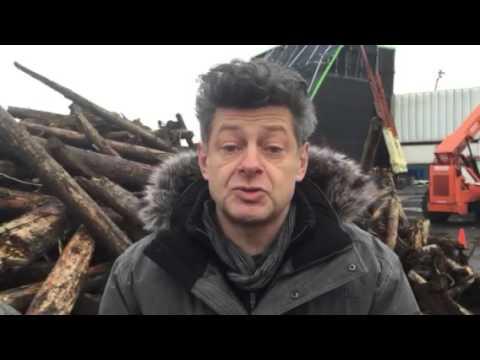 Andy Serkis Talks Imaginarium Studios and Creative England Partnership