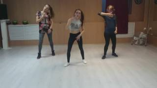 Jazz Funk /Tan4ik / choreo by Jojo Gomez /Missy Elliott -Pass that Dutch