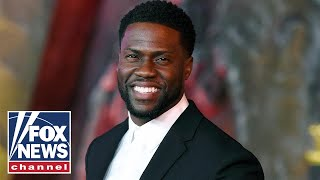 Kevin Hart steps down from hosting 2019 Oscars