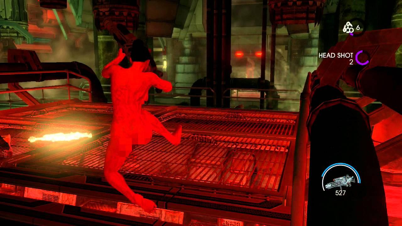 Saints Row 4 Nude Mod Gameplay ITA #17 - Noleggio auto